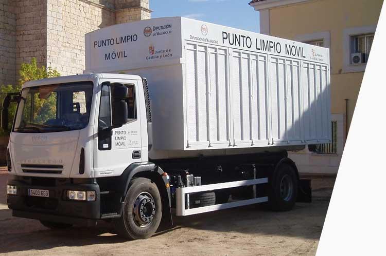 ONET - líder del sector Limpieza y soluciones de servicio puntos limpios