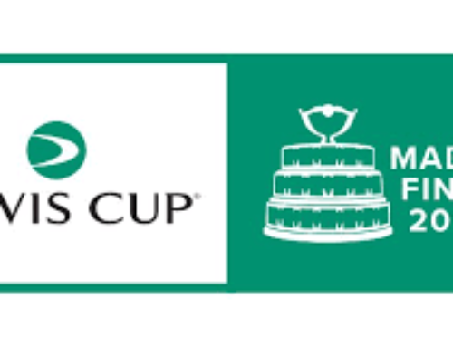 Davis Cup Madrid Finals