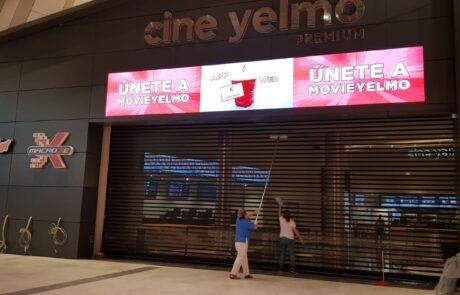 Yelmo Cines Premium