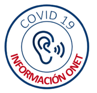 Información COVID-19 Onet